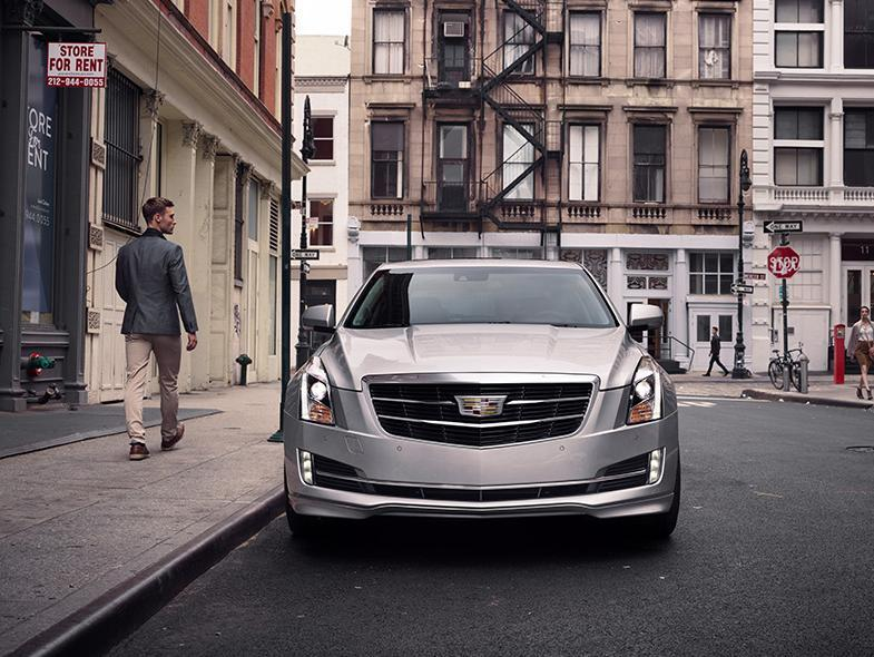 Cadillac Certified Pre-owned 30 day exchange privilege at Ontario Motor Sales